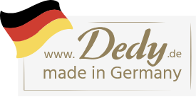 www.dedy.de made in Germany